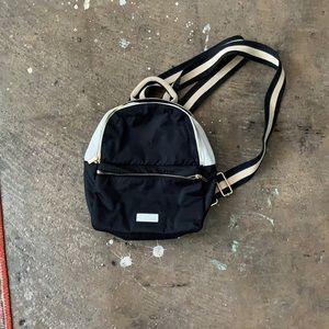 Barney's New York backpack